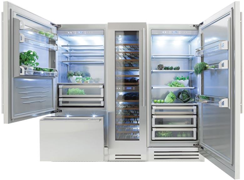 Ремонт холодильников Fhiaba KS7490FR3